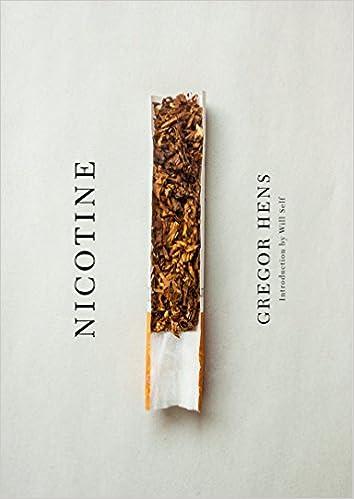 Essay smoking