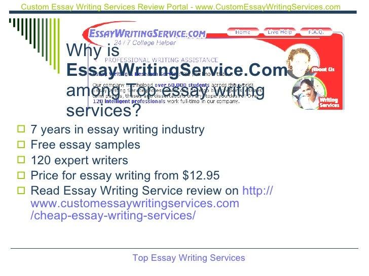 Custom dissertation writers 6th