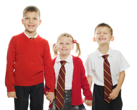 School Uniforms Essay | Essay on School Uniforms for Students and Children in English - NCERT Books