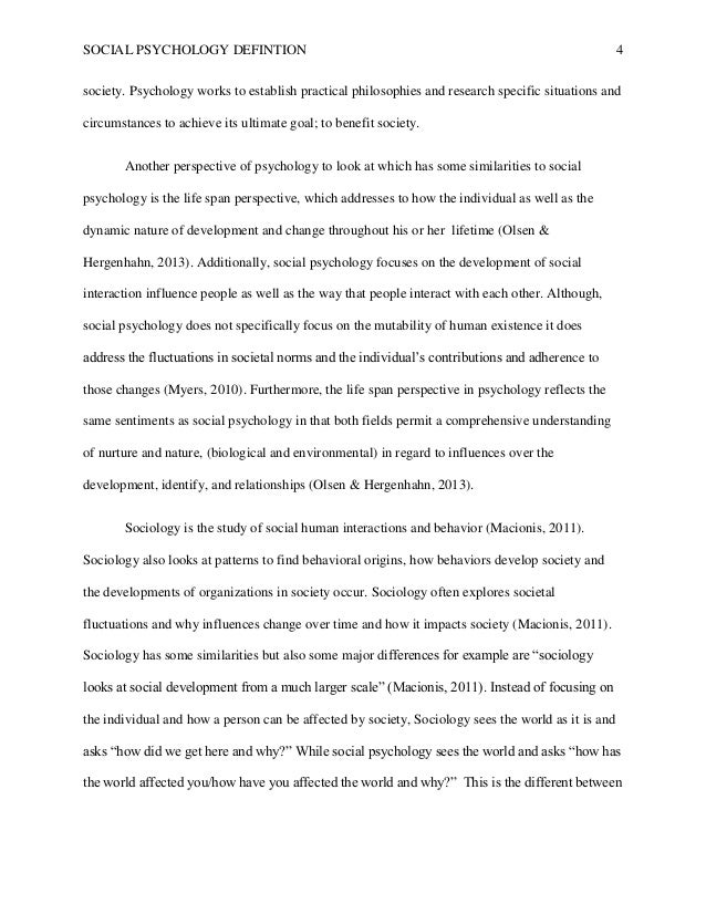 What is personal reflection on essay