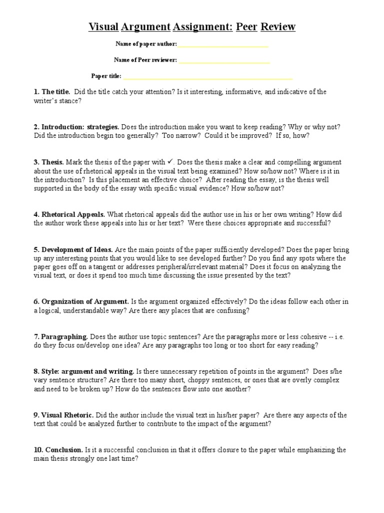 Essay about house rules