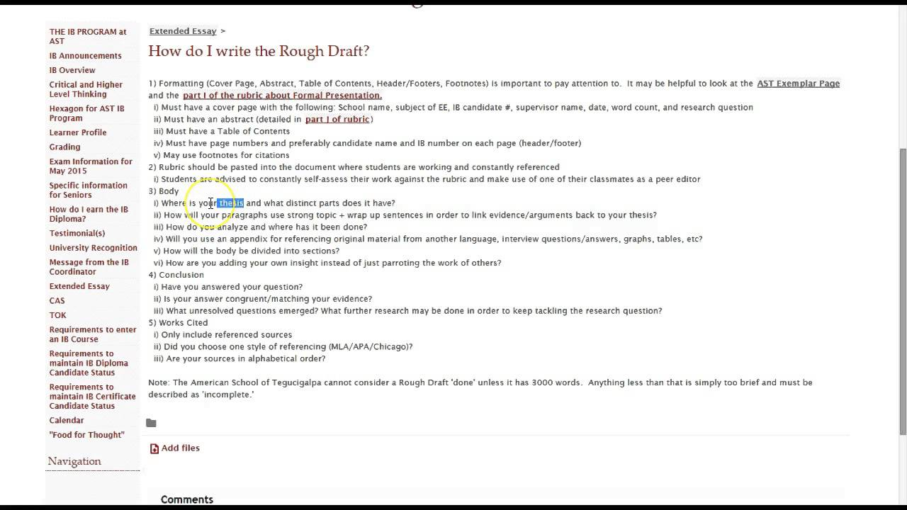 Chemical engineering personal statement cambridge