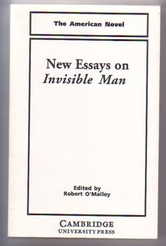 Invisible Man Essay Examples - Free Research Papers on blogger.com