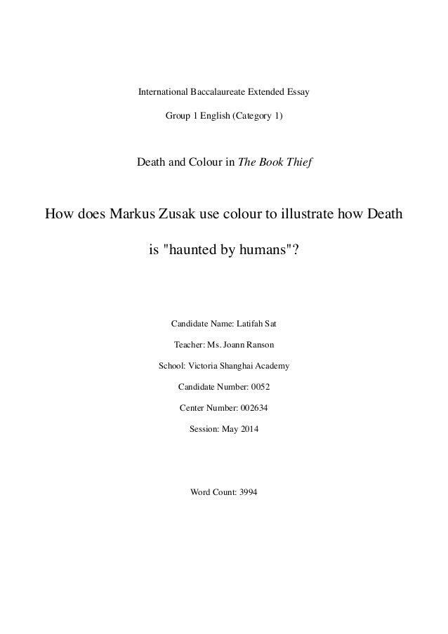 Essay on any general topics