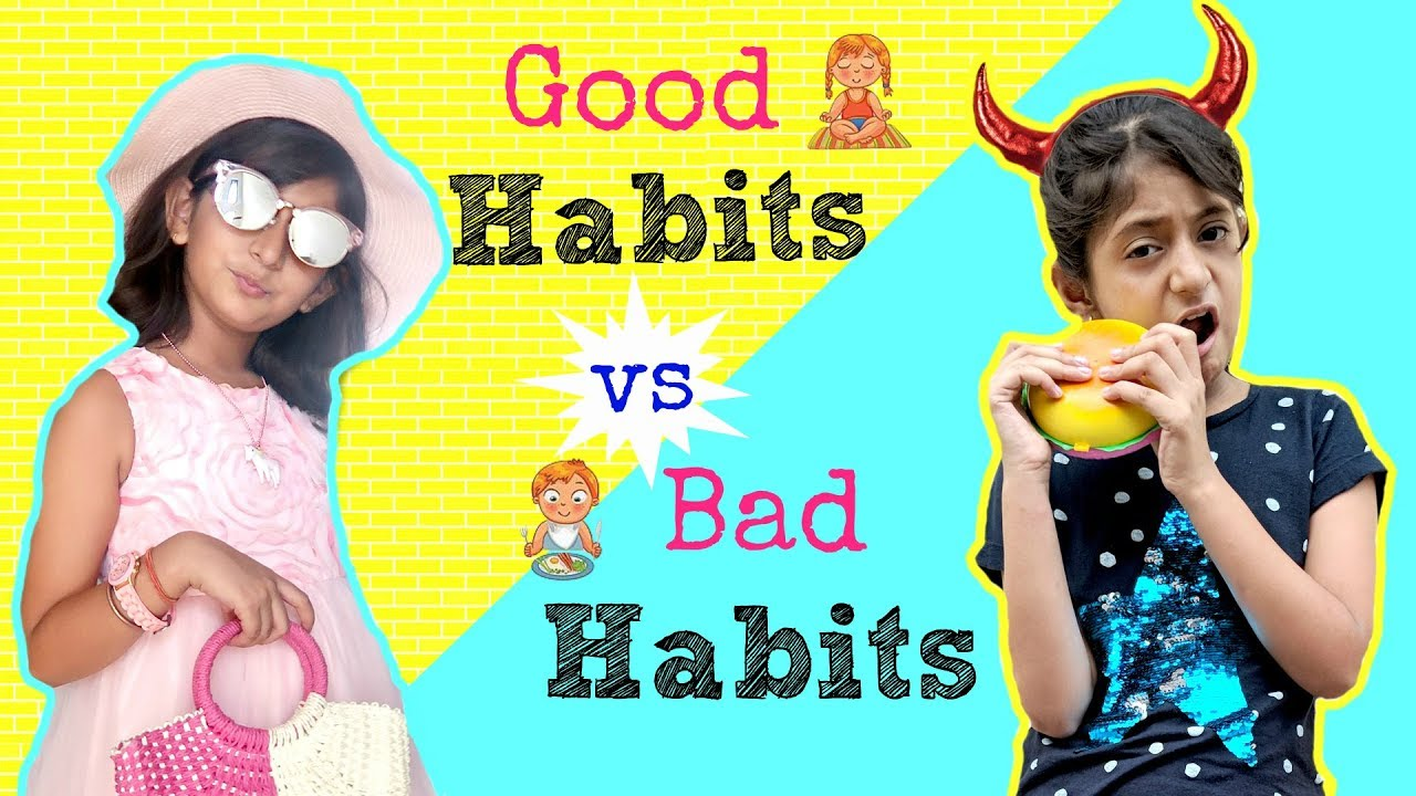 Essay on bad habits