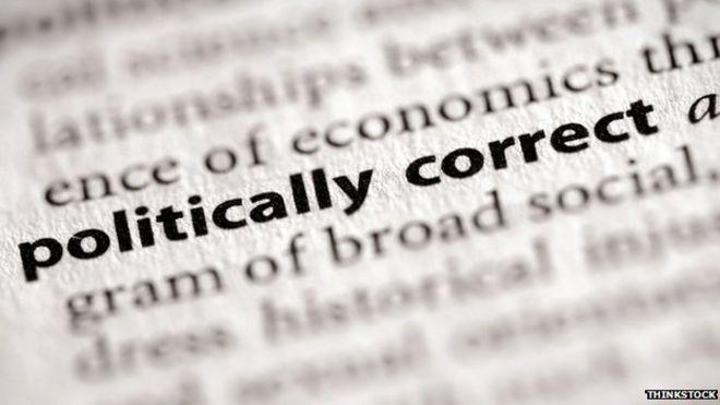 Politically Correct Language , Sample of Essays