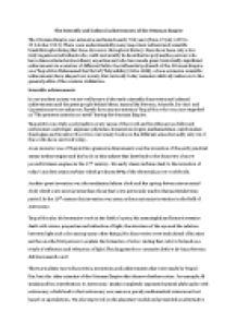 Internet experience essay