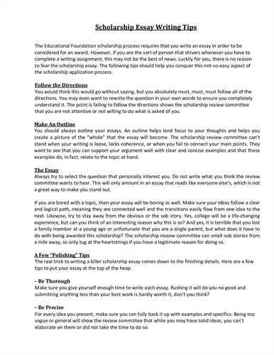Please help me write my essay