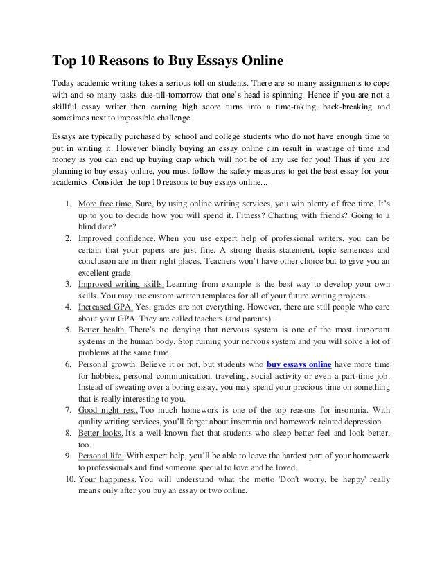 Oneness of god essay